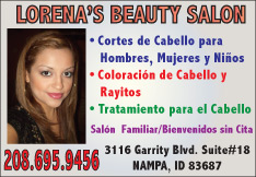 Lorena's Beauty Salon