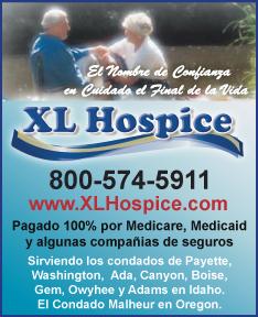 XL Hospice, Inc
