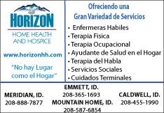 Horizon Home Health Care and Hospice
