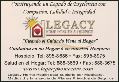 Legacy Home Health & Hospice