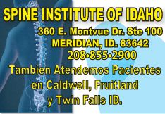 Doctores de Spine Institue