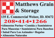 Matthews Grain & Storage