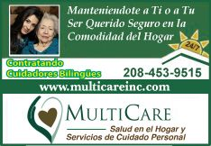 MultiCare Home Health