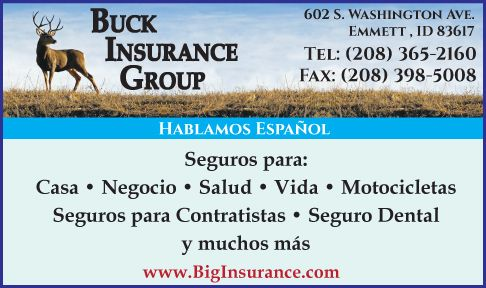 Buck Insurance Group