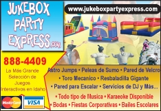 Jukebox Express