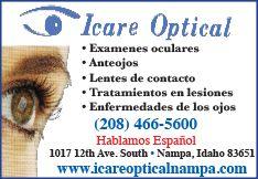 Icare Optical