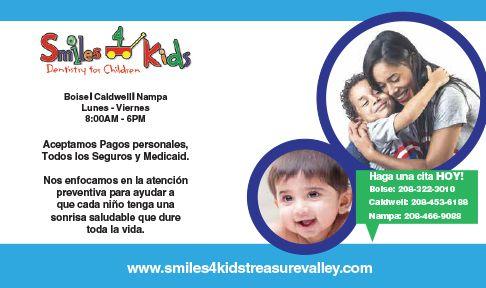 Smiles 4 Kids Dentistry for Children
