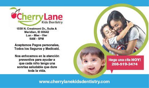 Cherry Lane Kids Dentistry