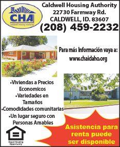 Caldwell Housing Authority