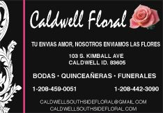 Caldwell Floral