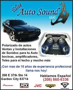 Elite Auto Sound