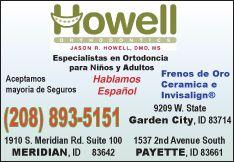 Howell Orthodontics
