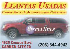 Custom Hitch