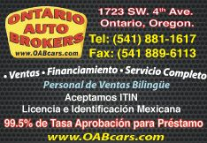Ontario Auto Brokers
