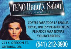 Teno Family Beauty Salon